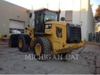 CATERPILLAR WHEEL LOADERS/INTEGRATED TOOLCARRIERS 924K HRQ equipment  photo 4