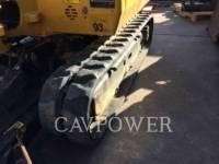 CATERPILLAR PELLES SUR CHAINES 301.7D equipment  photo 12