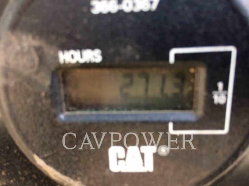 CATERPILLAR KETTEN-HYDRAULIKBAGGER 308E2CRSB equipment  photo 6