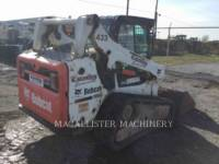 BOBCAT MULTI TERRAIN LOADERS T590 equipment  photo 4
