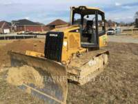 CATERPILLAR TRACK TYPE TRACTORS D4KXL equipment  photo 1