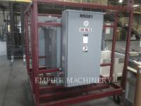 MISCELLANEOUS MFGRS OTROS 300KVA PT equipment  photo 8