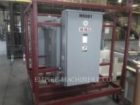 MISCELLANEOUS MFGRS EQUIPO VARIADO / OTRO 300KVA PT equipment  photo 7