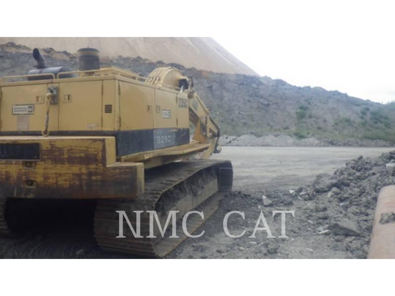 CATERPILLAR トラック油圧ショベル 235C equipment  photo 3
