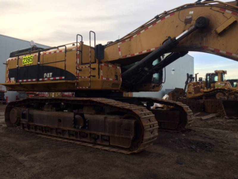 CATERPILLAR EXCAVADORAS DE CADENAS 390DL equipment  photo 4