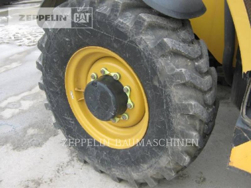 CATERPILLAR テレハンドラ TH417C equipment  photo 21