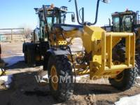 CATERPILLAR MOTORGRADER 140M equipment  photo 4