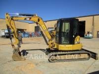 CATERPILLAR TRACK EXCAVATORS 305.5E2CBT equipment  photo 1