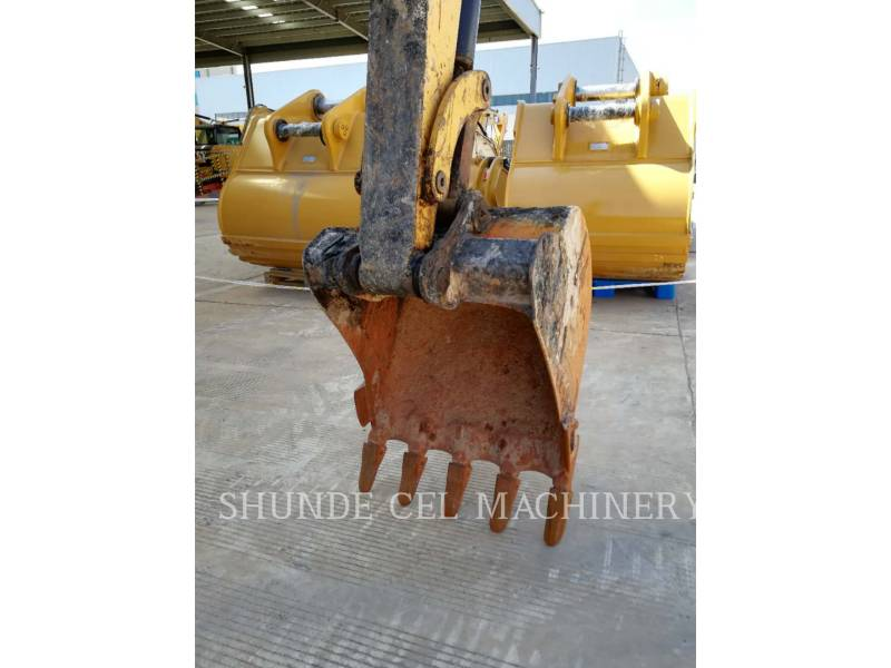 CATERPILLAR ESCAVATORI CINGOLATI 306 equipment  photo 13