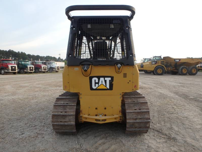 CATERPILLAR ブルドーザ D5K2XL equipment  photo 3