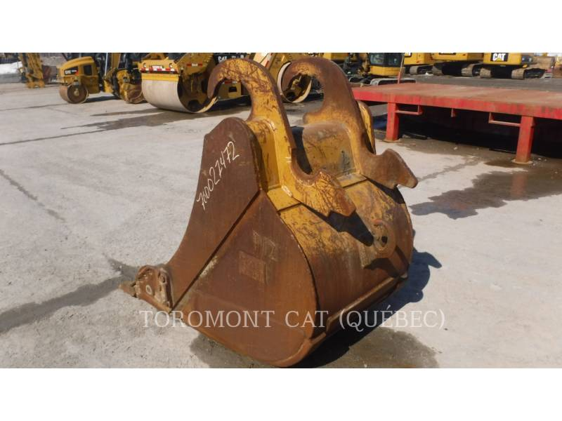 CATERPILLAR PELLES SUR CHAINES 320CL equipment  photo 6