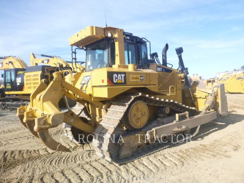CATERPILLAR TRATORES DE ESTEIRAS D6T-T4 XL equipment  photo 6