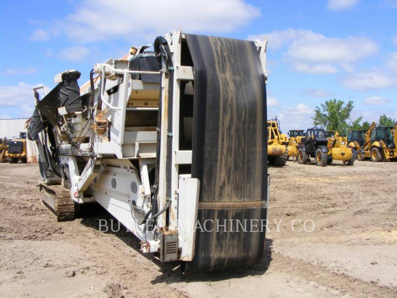 METSO SIEBE ST356 equipment  photo 7