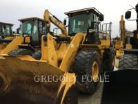 CATERPILLAR ホイール・ローダ/インテグレーテッド・ツールキャリヤ 950K equipment  photo 3