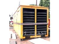 Equipment photo CATERPILLAR 1010 KVA STATIONAIR - DIESEL (OBS) 1