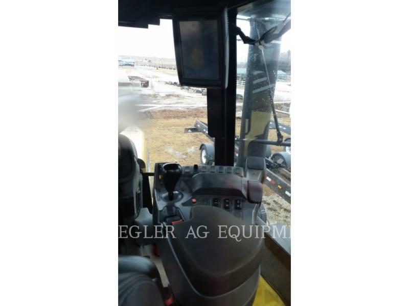 AG-CHEM Flotteurs TG8400 equipment  photo 5