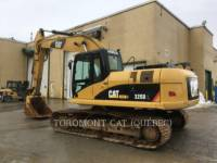 CATERPILLAR トラック油圧ショベル 320DL equipment  photo 4