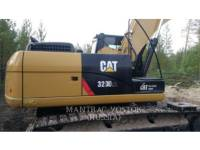 CATERPILLAR KOPARKI GĄSIENICOWE 320 D 2 L equipment  photo 5
