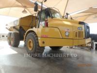 CATERPILLAR MULDENKIPPER 745C equipment  photo 1
