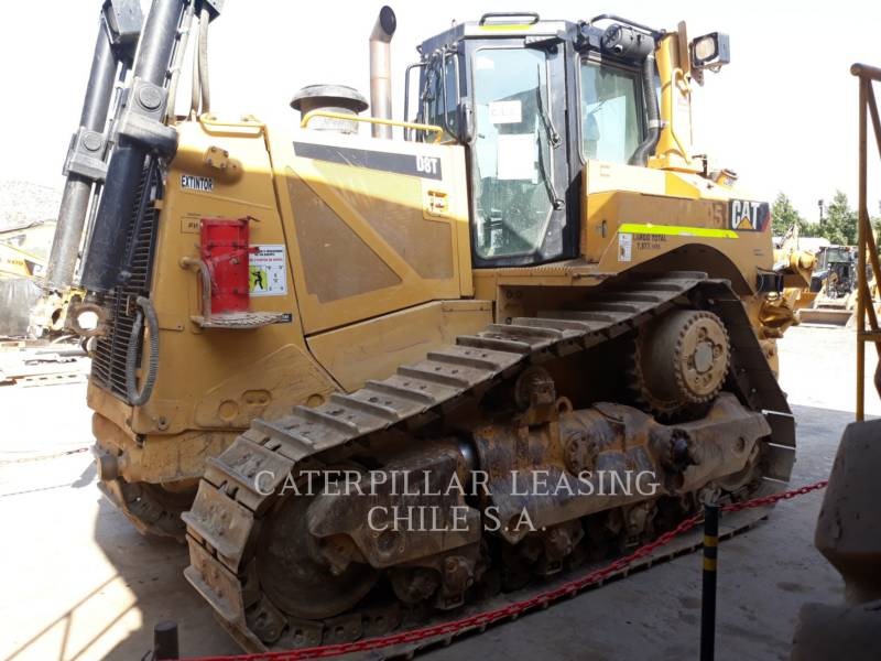 CATERPILLAR MINING TRACK TYPE TRACTOR D 8 T equipment  photo 1