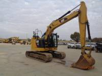 CATERPILLAR PELLES SUR CHAINES 314ELCR equipment  photo 3