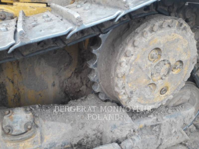 CATERPILLAR CIĄGNIKI ROLNICZE D6M XL equipment  photo 5