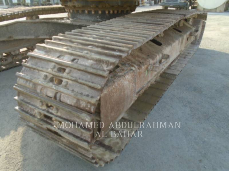 Caterpillar EXCAVATOARE PE ŞENILE 320D2L equipment  photo 13