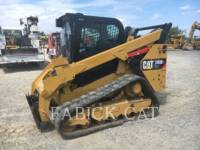 CATERPILLAR 多地形装载机 299D2XHP equipment  photo 2