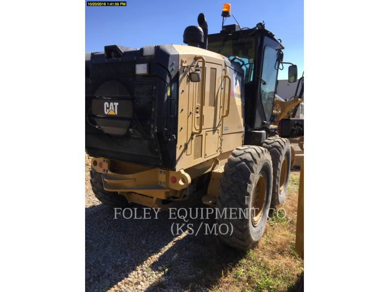 CATERPILLAR MOTONIVELADORAS 140M2AWD equipment  photo 3