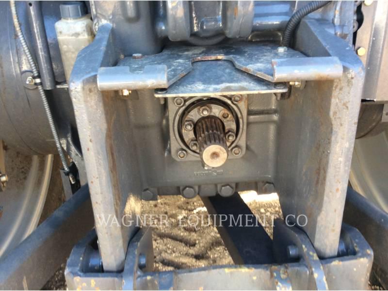 AGCO 農業用トラクタ MT595B-4C equipment  photo 5