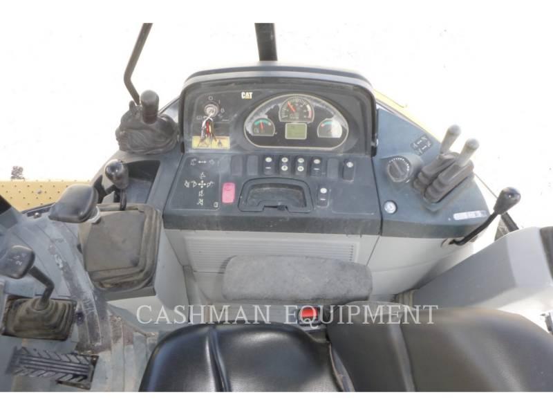 CATERPILLAR TERNE 420FST equipment  photo 9
