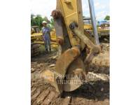 CATERPILLAR ESCAVATORI CINGOLATI 313D2LGP equipment  photo 9