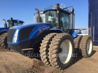 Equipment photo NEW HOLLAND LTD. T9.390 農業用トラクタ 1