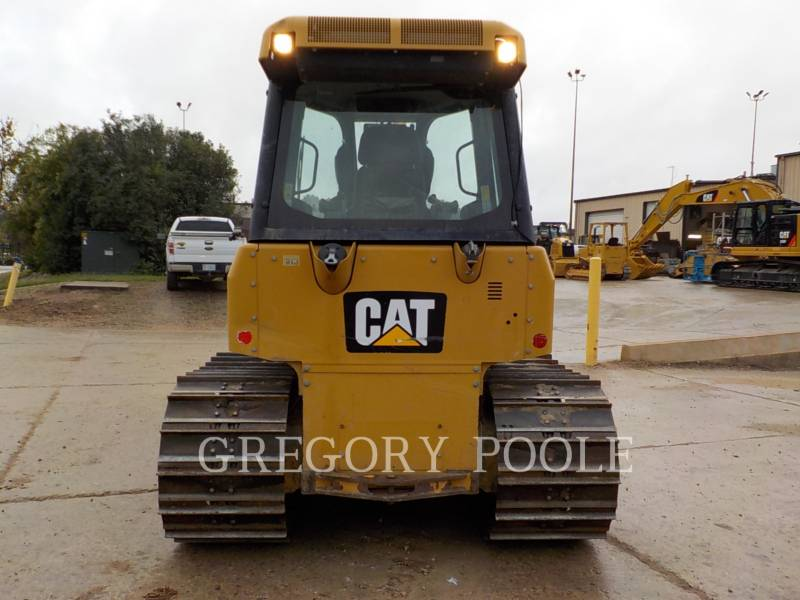 CATERPILLAR TRACK TYPE TRACTORS D3K2 LGP equipment  photo 13