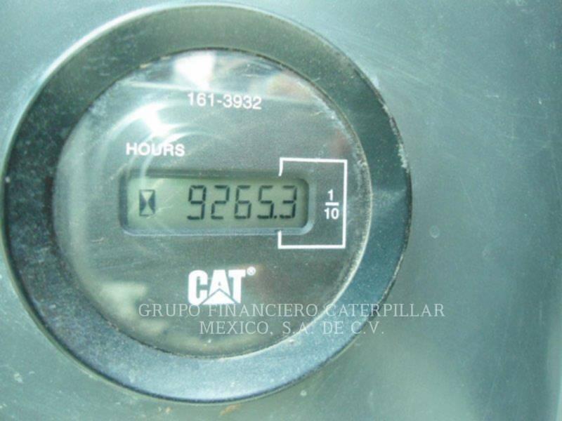 CATERPILLAR ESCAVADEIRAS 336DL equipment  photo 5
