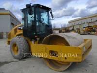 Equipment photo CATERPILLAR CS56B COMPACTORS 1