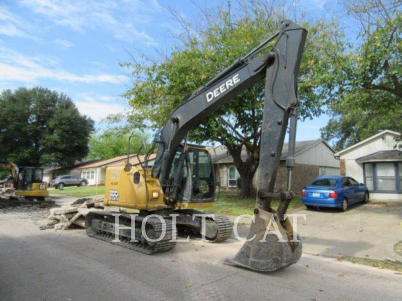 DEERE & CO. TRACK EXCAVATORS FE135DX equipment  photo 3