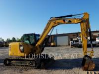 CATERPILLAR ESCAVATORI CINGOLATI 308E2CR SB equipment  photo 2