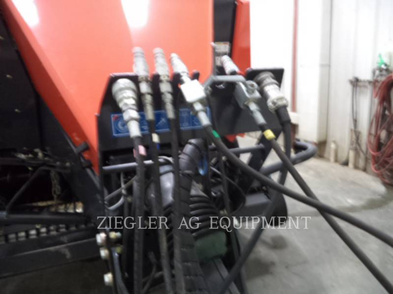KUHN MATERIELS AGRICOLES POUR LE FOIN LSB890 equipment  photo 4