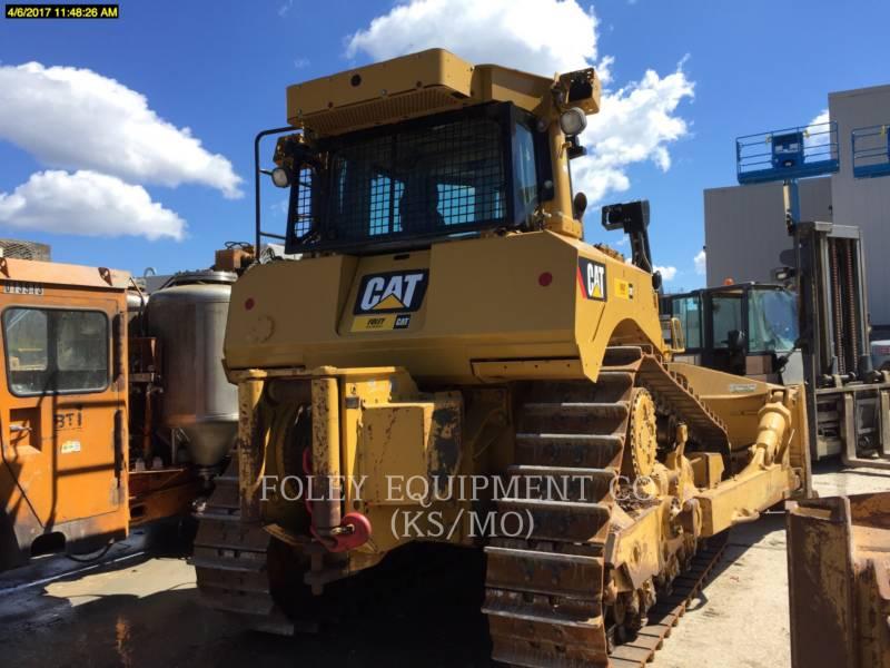 CATERPILLAR TRACTORES DE CADENAS D8TA equipment  photo 3