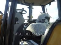 CATERPILLAR BACKHOE LOADERS 428F2LRC equipment  photo 9