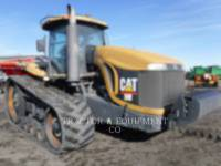 Equipment photo AGCO MT855B TRACTEURS AGRICOLES 1