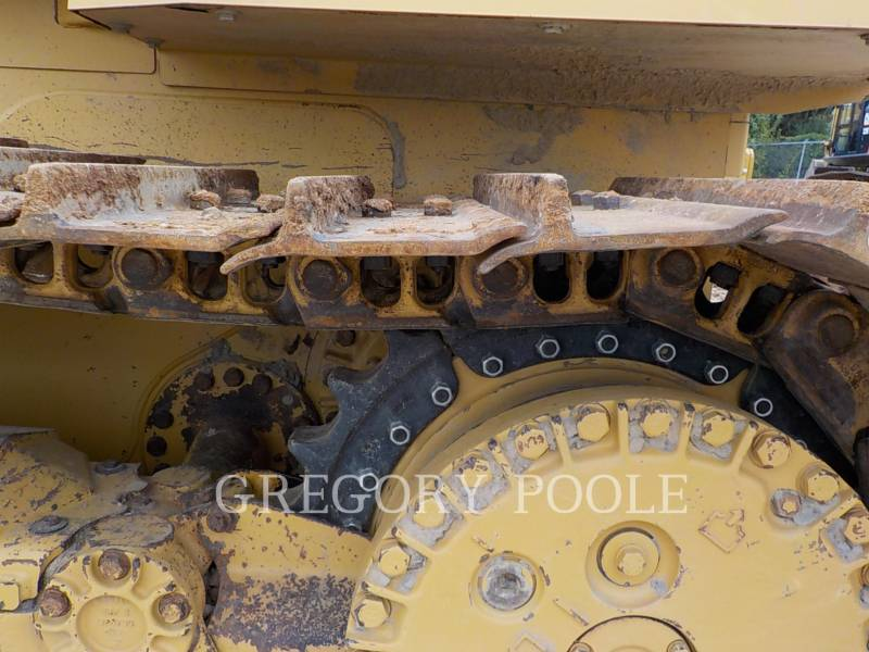 CATERPILLAR TRACTEURS SUR CHAINES D6K2 LGP equipment  photo 18