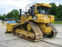 CATERPILLAR CIĄGNIKI GĄSIENICOWE D6TLGPVPAT equipment  photo 3