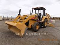 CATERPILLAR BAGGERLADER 420F2 4EO equipment  photo 4