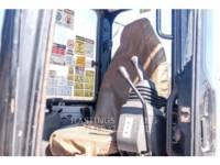 CATERPILLAR TRACK EXCAVATORS 305.5E C2 equipment  photo 9