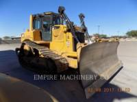 CATERPILLAR KETTENDOZER D6T PAT equipment  photo 1