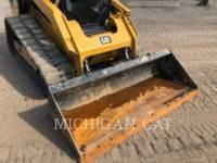 CATERPILLAR CARREGADEIRAS TODO TERRENO 299 D equipment  photo 20