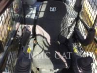CATERPILLAR MINICARGADORAS 232D equipment  photo 6