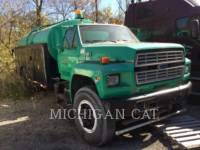 FORD LKW F800 equipment  photo 2